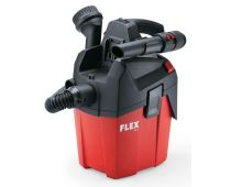 Flex L class Compact vacuum cleaner with manual filter cleaning VC 6 L MC 18.0 - 481.491