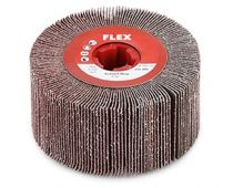 Flex Flap Wheel Sanding 120 grit 100x50mm - 250.501