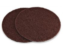 Flex Velcro sanding fleece 180 grit D225 SC-A180 VE10 281.034