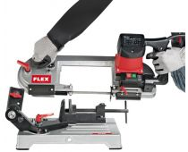 Flex Portable Band Saw  SBG 4910 240 Volt  ( 390518 )