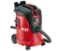 Flex Safety vacuum cleaner with manual filter cleaning system VCE 26 L MC 240V - 413.623