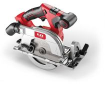 Flex Cordless circular saw  CS 62 18 Volt Brushless Motor( 417939 )