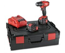 Flex Cordless Drill Driver  DD 2G 10.8-LD/4.0 Set  Light Duty ( 418064 )
