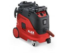 Flex Safety vacuum cleaner with automatic filter cleaning system VCE 33 M AC 240V - 444.138