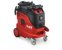 Flex Safety vacuum cleaner with automatic filter cleaning system VCE 44 H AC 240V - 444.197