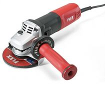 Flex 1400 watt angle grinder 125mm LE 14-11 125 240V - 447.587