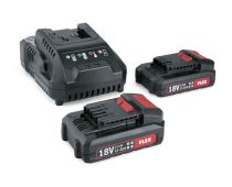 Flex Charger Power 22 Q P-Set 22 Q 491.357