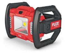 Flex LED cordless building site spotlight 18V CL 2000 18.0 - 472.921