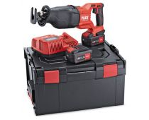 Flex Cordless reciprocating saw 18V RSP DW 18.0-EC/5.0 Set - 469.084