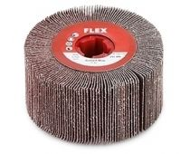 Flex Flap Wheel Sanding 40 grit 100x50mm - 250.496