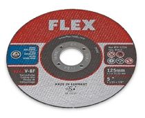 Flex Thin Cutting Disc for Stainless Steel 125mm - 349.836