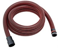 Flex Antistatic suction hose with auxiliary air control SH-C 32x4m AS/NL 406.708