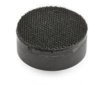 Flex Special velcro pad cushioned 30mm BP-M D30 PXE 492.353
