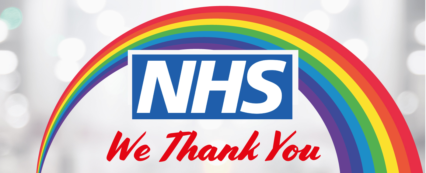 Thank You to the NHS